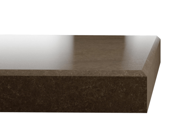 Silestone Iron Bark